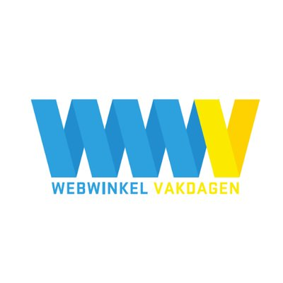 Logo webwinkel vakdagen 2019
